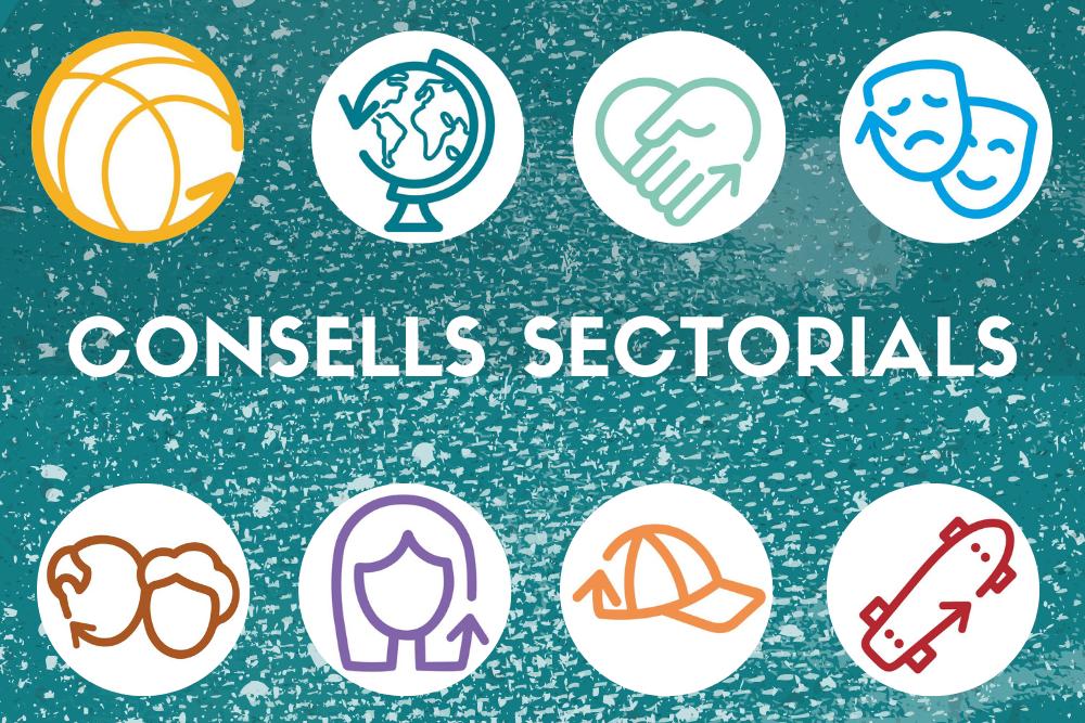 Consells Sectorials