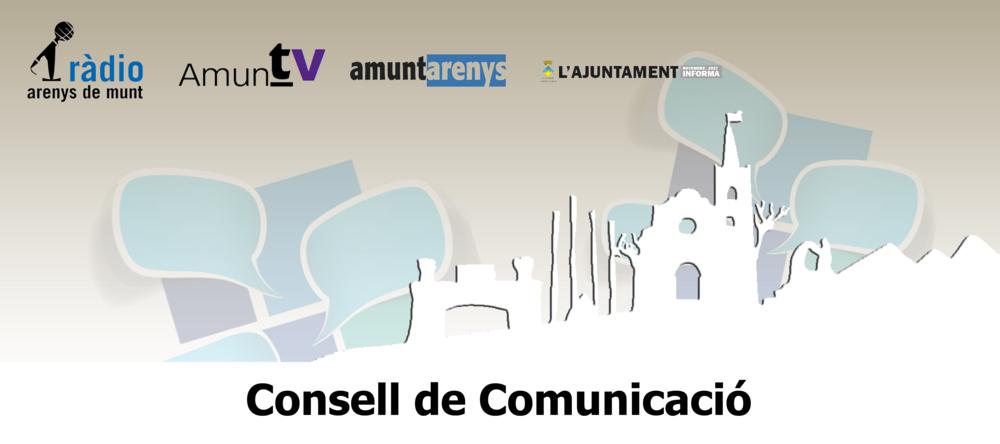 Consell de Comunicació