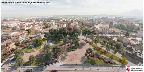 02. Plaça Espanya
