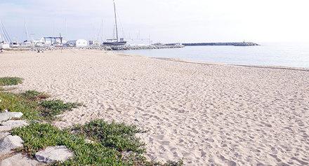 Adaptar les platges de Llevant i Bellamar per a persones amb mobilitat reduïda