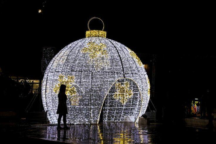 Posem llum al Nadal