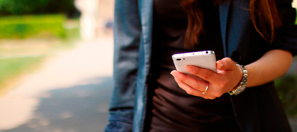 App per notificar desperfectes a la via pública