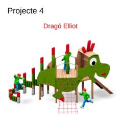 Projecte 4 - Dragó Elliot