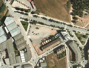 Autocaravanes avinguda de Bertrand i Serra.JPG