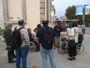 Fotos de la trobada