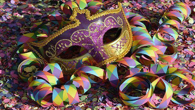 INSCRIPCIÓ al Concurs de Disfresses, Carnaval 2019