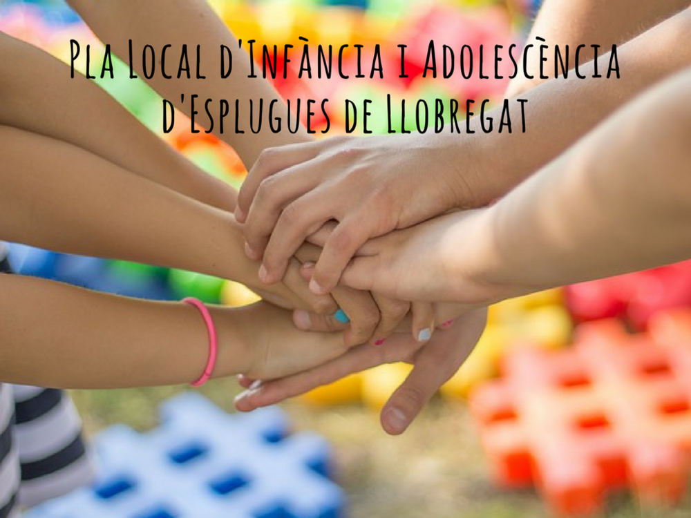 Pla Local d'Infància i Adolescència