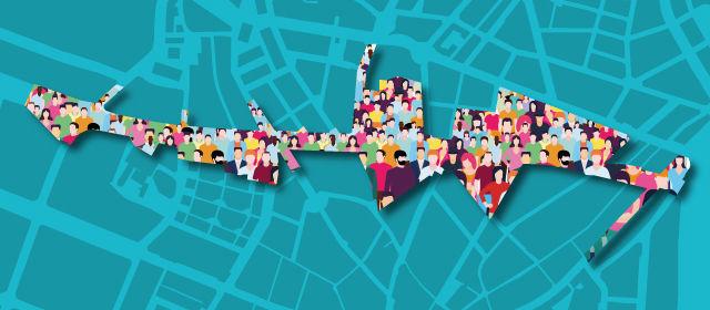 Soterrament - Participatory process of urban transformation in Sant Feliu de Llobregat