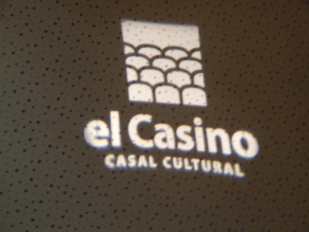 CONSULTA PÚBLICA - Memòria d'Impuls per a la realització de la consulta pública per a l'elaboració del NOU Reglament d'Ús del Teatre El Casino de  Sant Esteve Sesrovires.