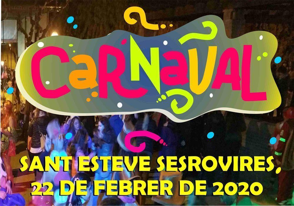 INSCRIPCIÓ al Concurs de Disfresses, Carnaval 2020