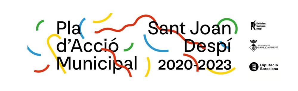PAM - Pla d'actuació municipal 2020-2023