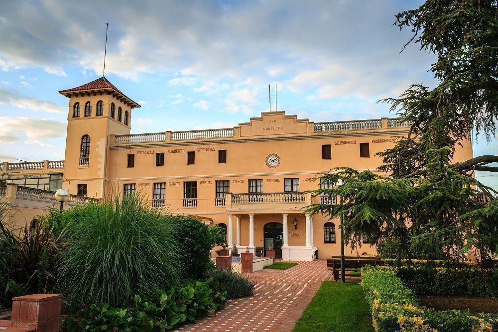 Avantprojecte del nou Reglament de servei de la Residència Municipal Can Comelles