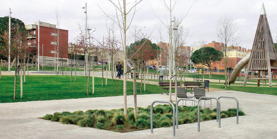 Consulta ciutadana sobre el Parc del Sot d'en Barriques