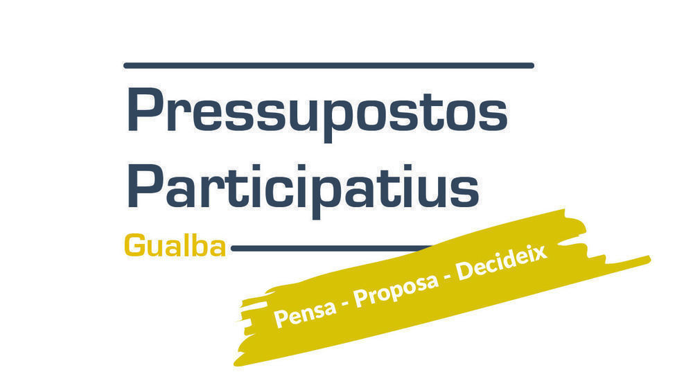 Pressupostos Particpatius 2021