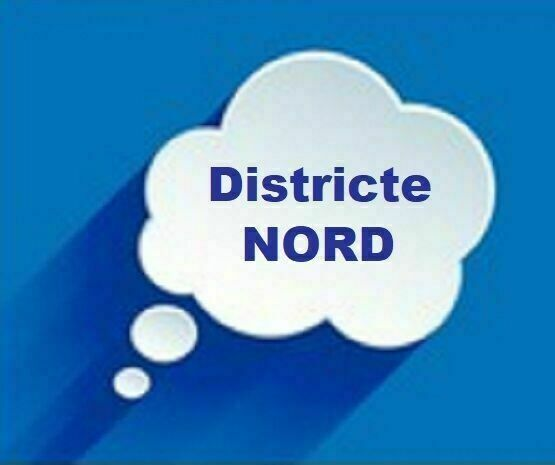 CONSELL DE DISTRICTE NORD