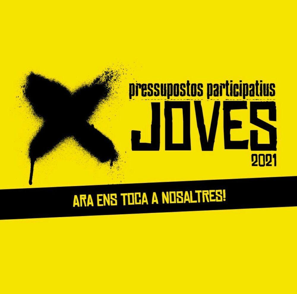 Pressupostos Participatius Joves 2021