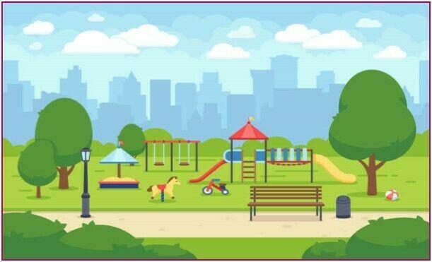 Parc infantil de Les Casetes