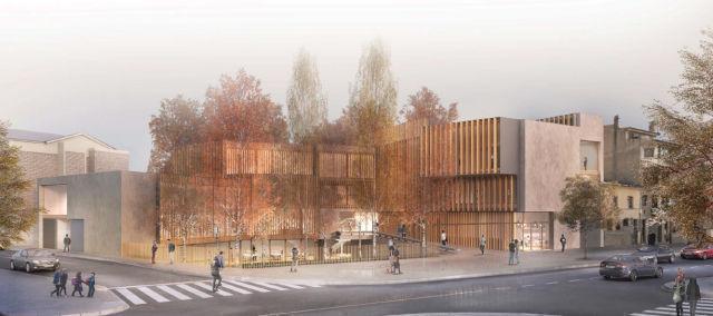 Escull el nom de la nova biblioteca de Vic